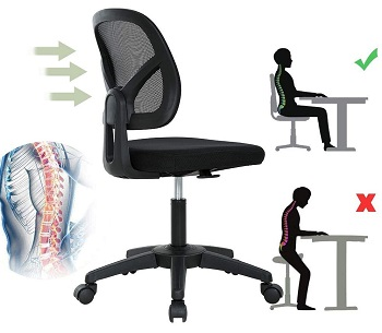 BestOffice Swivel Executive Chair