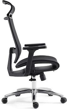 Bilkoh 01 Breathable Mesh Chair