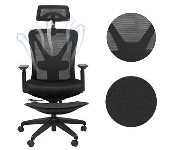 Bonzy YO2000A Reclining Chair