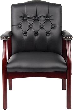 Boss Office B959-BK Chair