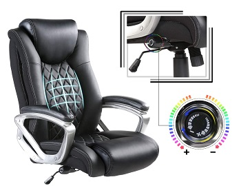 Bowthy Ergonomic Desk Chair