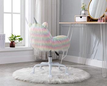 CIMOO CM-8436-C Kids Chair