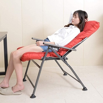 COLOM Comfortable Home Chair