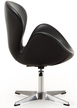 Ceets AC038-BK Office Chair