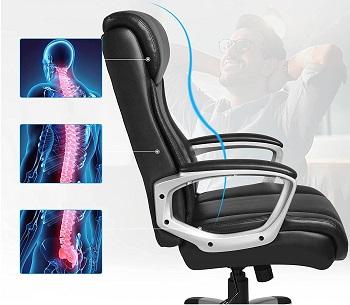ComHoma Executive Office Chair