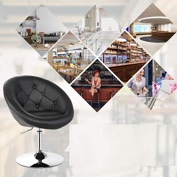 Costway 52961BK Desk Chair