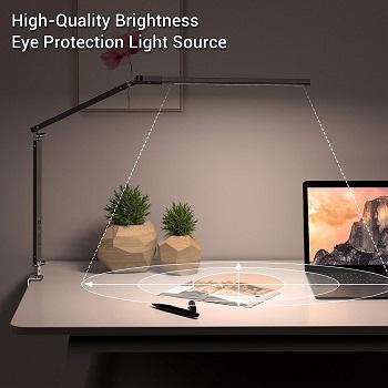 Desk Lamp, NICLUM Architect Lamp Desk