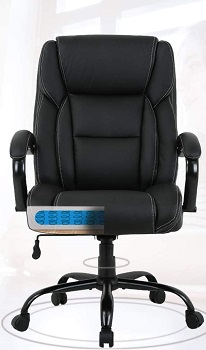Dkeli Ergonomic Swivel Chair