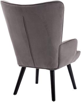 Dolonm Tall Back Chair
