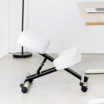 Dragonn DN-CH-K01W Kneeling Chair