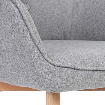 FCQuality Upholstered Chair