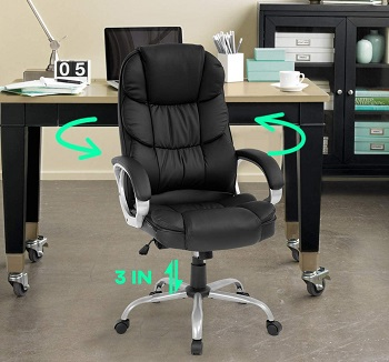 FDW Computer Office Chair