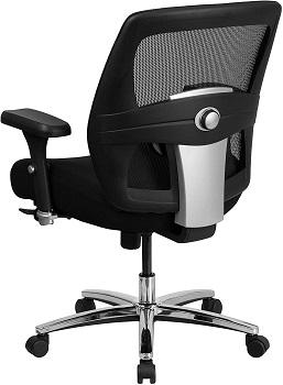 Flash Furniture Hercules GO-99-3-GG Chair