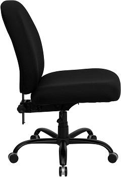 Flash Furniture Hercules WL-715MG Chair