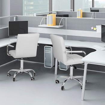 Furmax Modern Home Desk Chair
