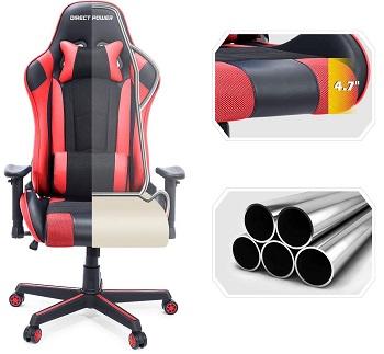 HEAO GRC-R1 Gaming Chair