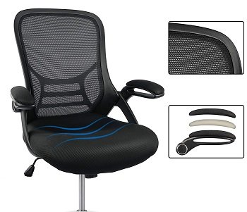 BEST WITH BACK SUPPORT MOST COMFORTABLE DRAFTING CHAIR