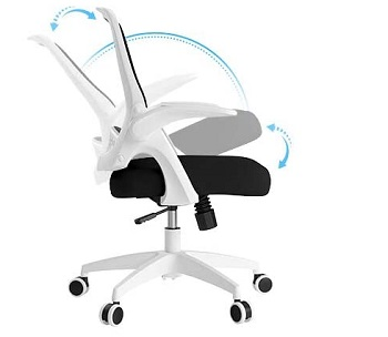 Hbada Adjustable Office Chair
