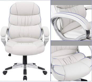 Homall High-Back Computer Chair