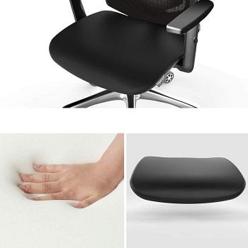 HomeGoGo LJ-2033A Chair