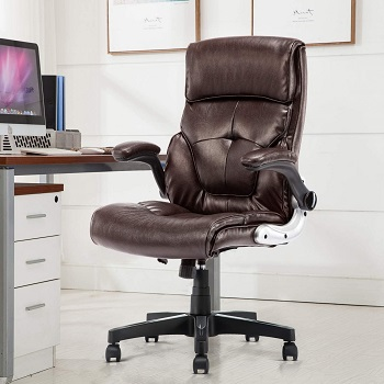 Kerms Adjustable Computer Chair