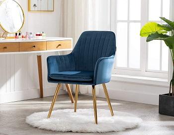 Kinwell Swivel Fabric Chair