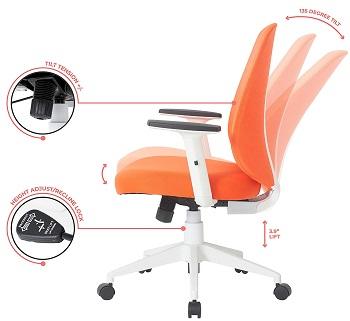 Nouhaus Palette Ergonomic Chair