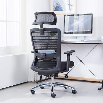Novelland High-Back Office Chair