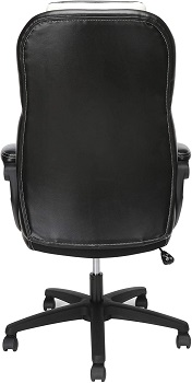 OFM Essentials Leather Chair
