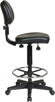Office Star DC517V Chair
