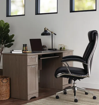 Realspace Modern Executive Chair