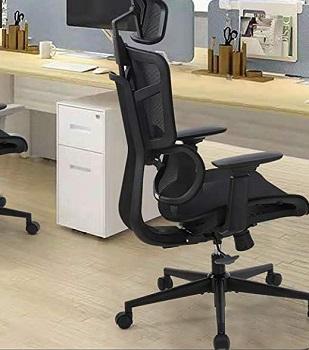 Samofu Executive Computer Chair