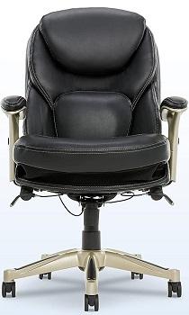 Serta 44186 Comfortable Chair