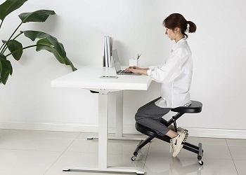 TechOrbits OF-CH6-BL Chair