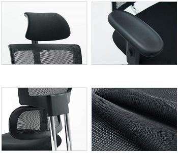 Ticova Ergonomic Desk Chair