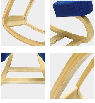 Viagdo Ergonomic Kneeling Chair
