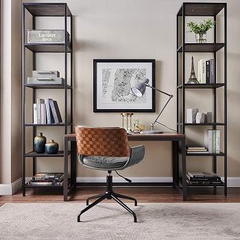 Volans Mid-Century Chair