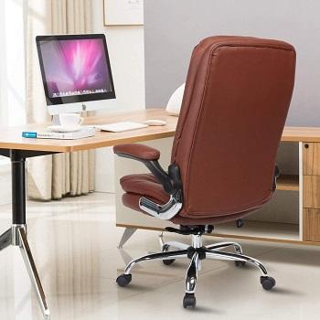 YAMASORO Tall Computer Chair
