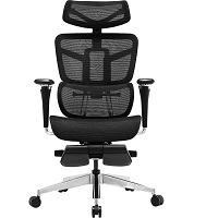BEST ADJUSTABLE TALL CHAIR WITH ARMS Summary