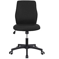 BEST ARMLESS ERGONOMIC OFFICE CHAIR FOR TALL PERSON Summary