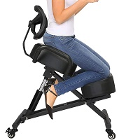 BEST ARMLESS WORK CHAIR FOR POSTURE Summary