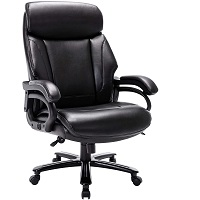 BEST BACK SUPPORT HEAVY-DUTY ERGONOMIC OFFICE CHAIR Summary