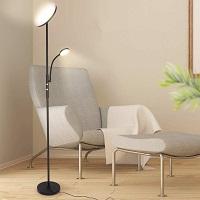 BEST BEDROOM FLOOR LAMP FOR READING CHAIR PICKS
