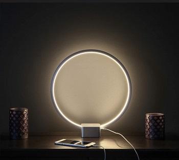 BEST BEDROOM MODERN READING LAMP