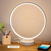 BEST BEDSIDE MODERN WHITE DESK LAMP picks