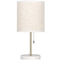 BEST BEDSIDE WHITE AND GOLD DESK LAMP picks