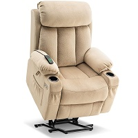 BEST BIG AND TALL RECLINER CHAIR FOR TALL PERSON Summary