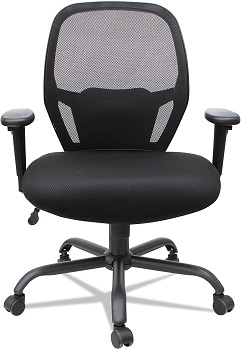 BEST BIG AND TALL SWIVEL CHAIR