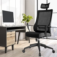 BEST CHEAP ERGONOMIC OFFICE CHAIR FOR TALL PERSON Summary