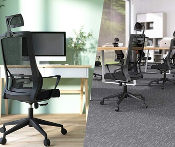 BEST CHEAP ERGONOMIC OFFICE CHAIR FOR TALL PERSON